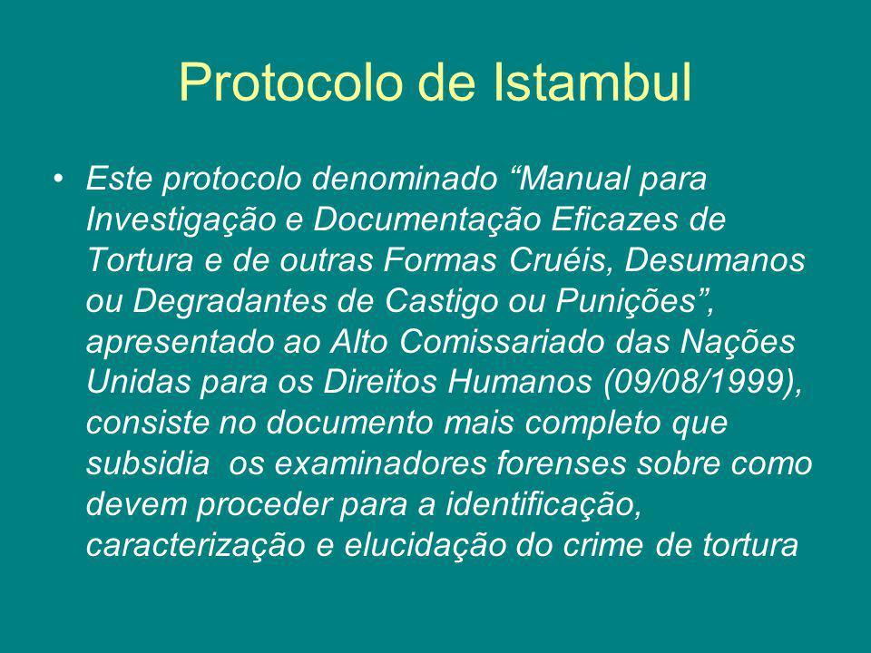 Protocolo de Istambul