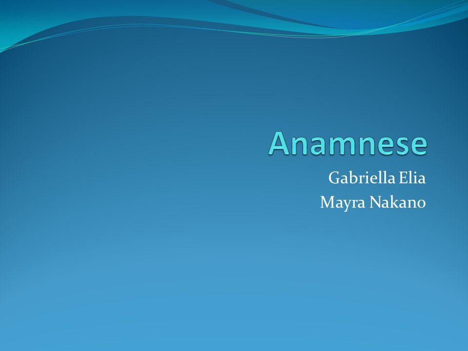 Gabriella Elia Mayra Nakano