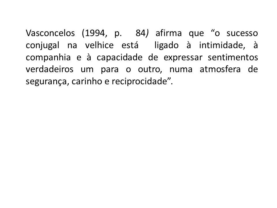 Vasconcelos (1994, p.