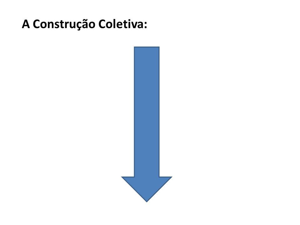 A Construção Coletiva: