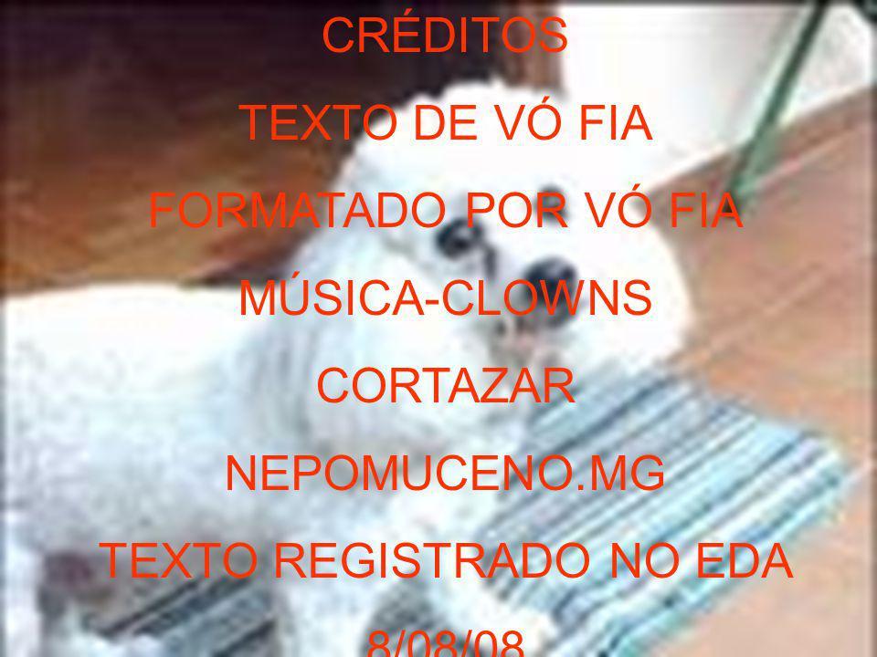 TEXTO REGISTRADO NO EDA