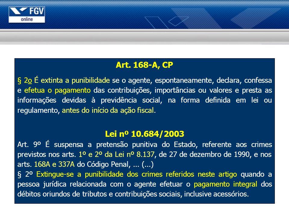Art. 168-A, CP