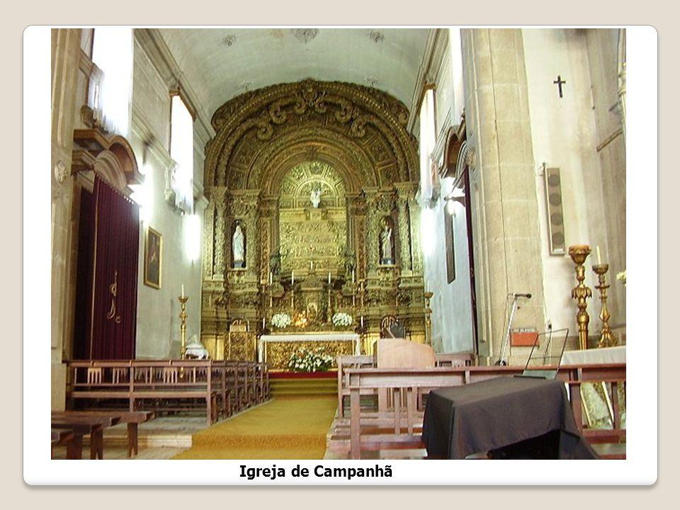 Igreja de Campanhã