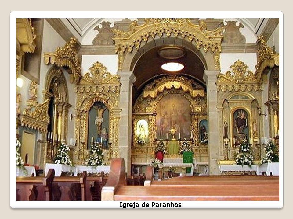 Igreja de Paranhos