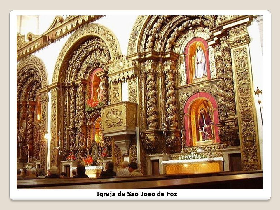 Igreja de São João da Foz