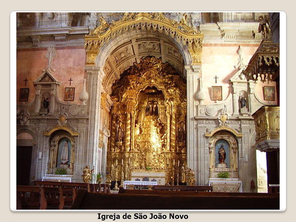 Igreja de São João Novo