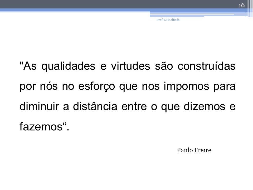 Prof. Luiz Alfredo