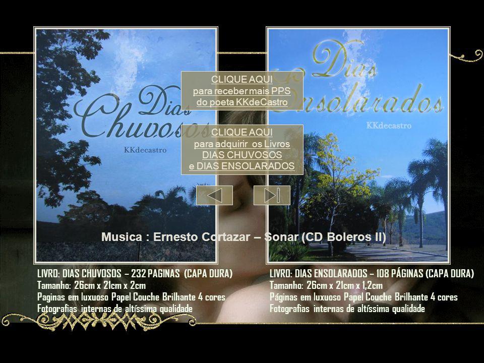 Musica : Ernesto Cortazar – Sonar (CD Boleros II)