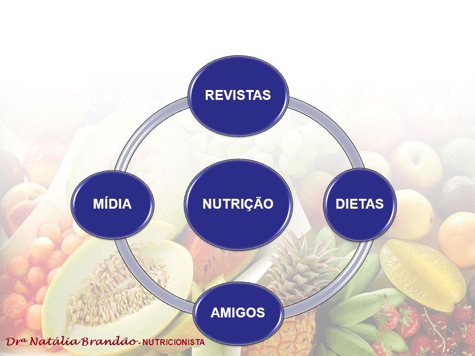 NUTRIÇÃO REVISTAS DIETAS AMIGOS MÍDIA