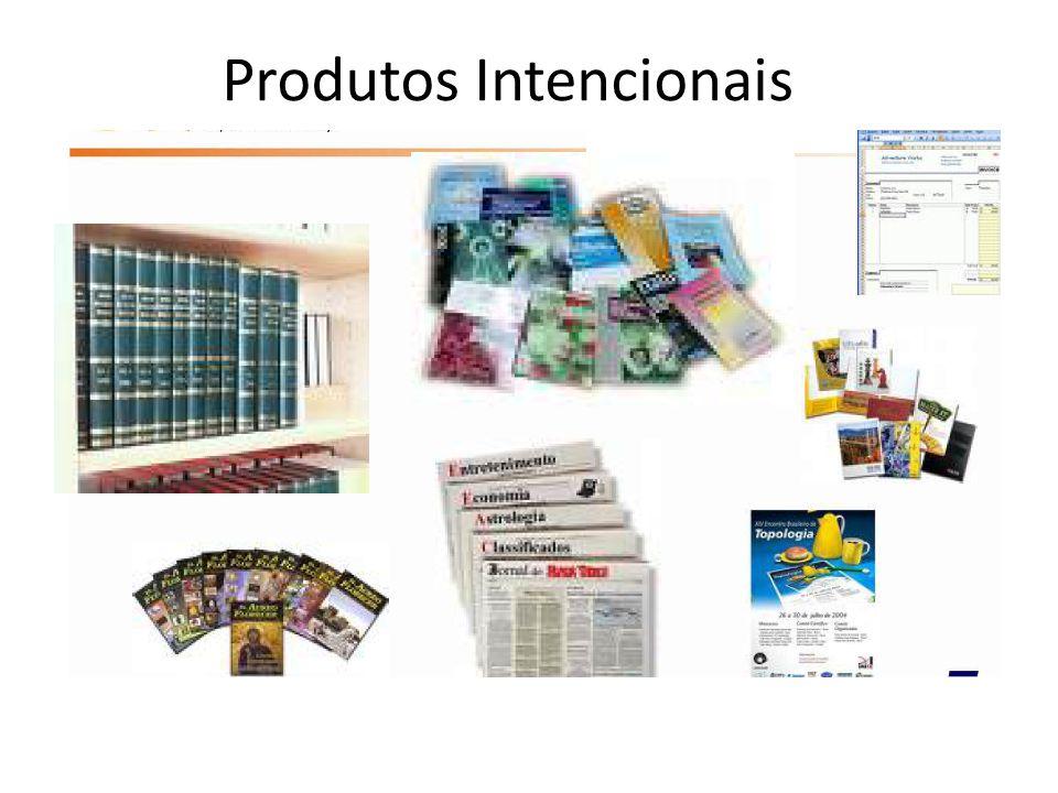 Produtos Intencionais