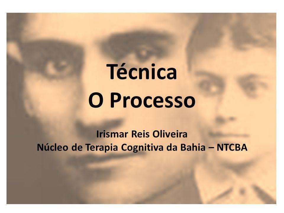 Núcleo de Terapia Cognitiva da Bahia – NTCBA
