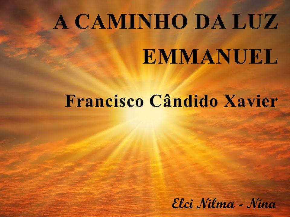 Francisco Cândido Xavier