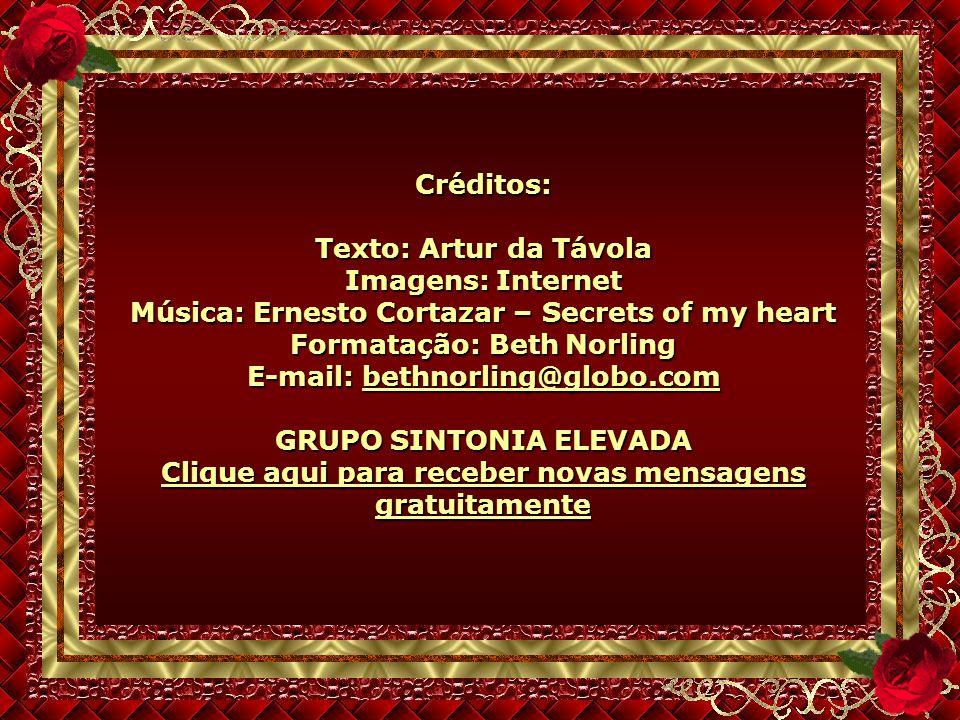 Música: Ernesto Cortazar – Secrets of my heart