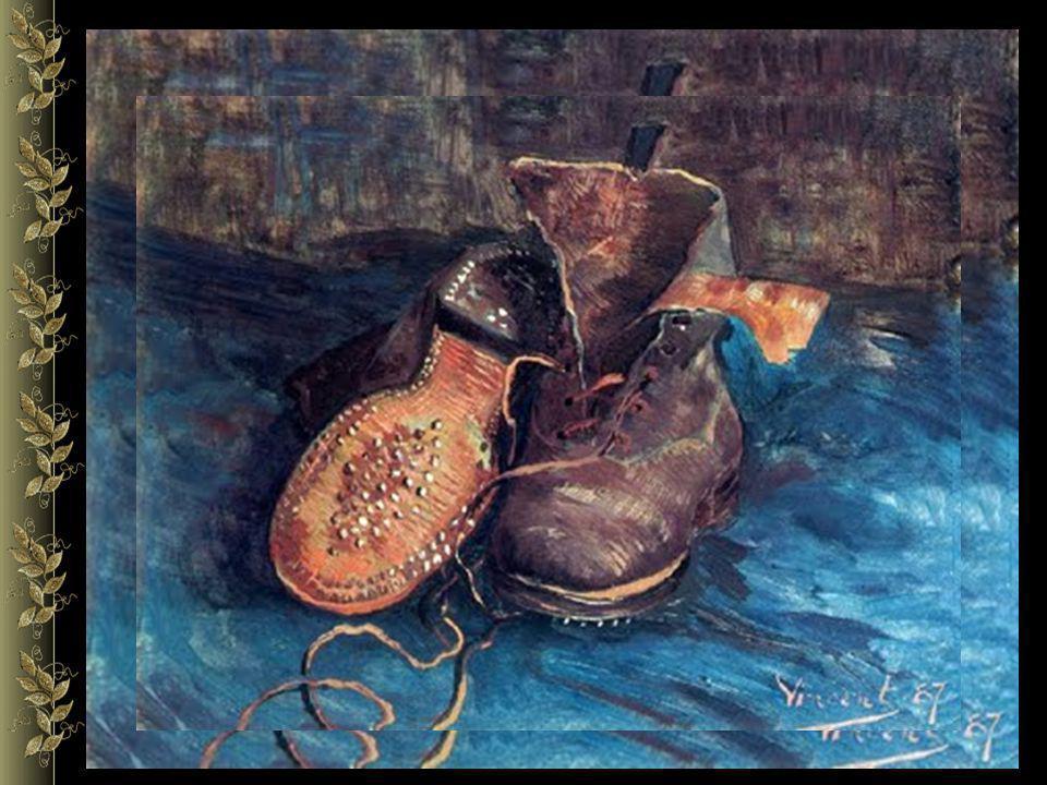 Os Sete Sapatos Sujos