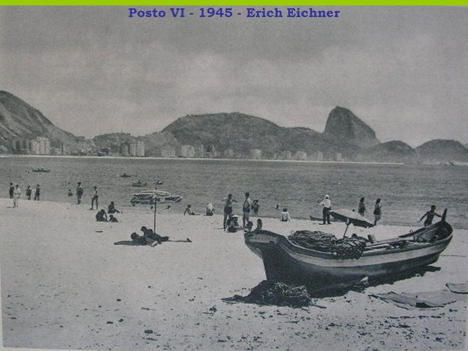 Posto VI - 1945 - Erich Eichner