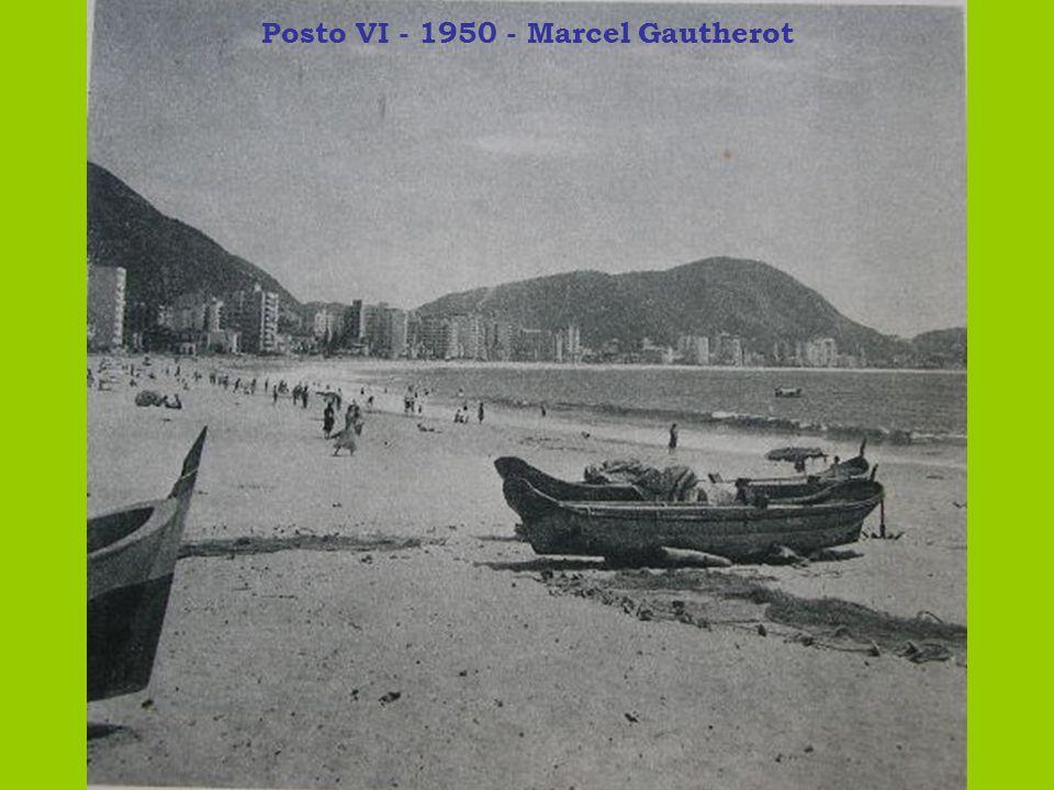 Posto VI - 1950 - Marcel Gautherot