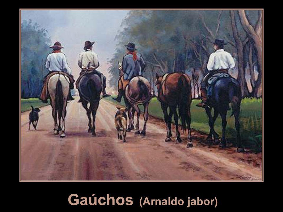 Gaúchos (Arnaldo jabor)
