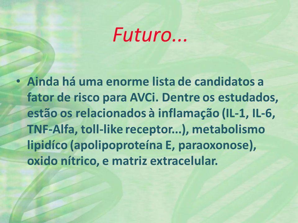 Futuro...