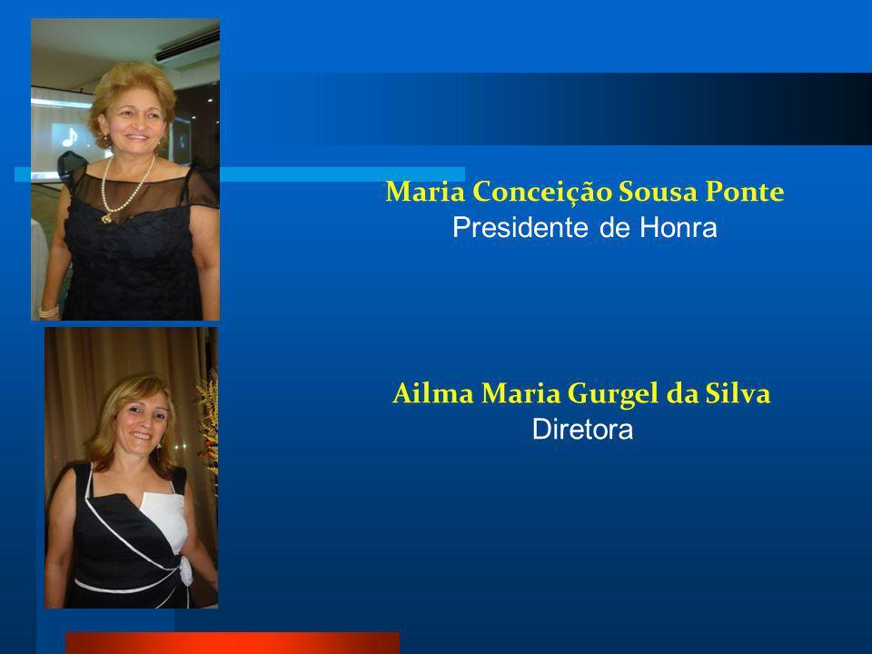 Maria Conceição Sousa Ponte Ailma Maria Gurgel da Silva