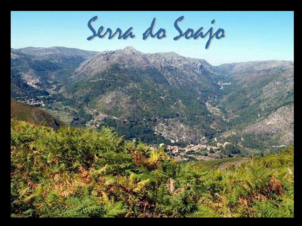 Serra do Soajo