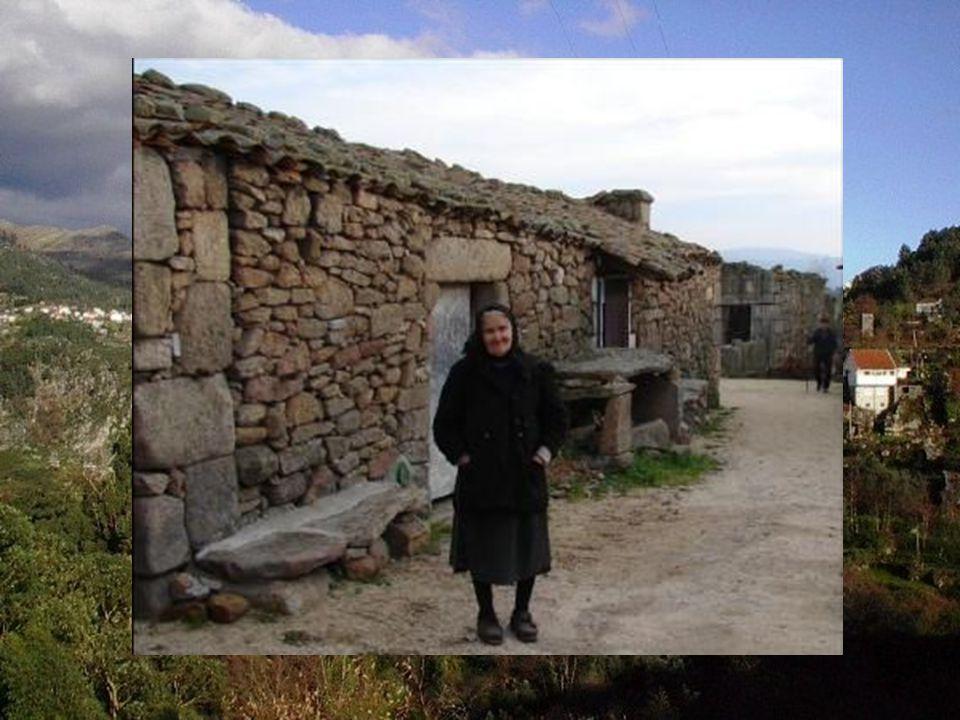 Onde existiu uma povoação Castreja.