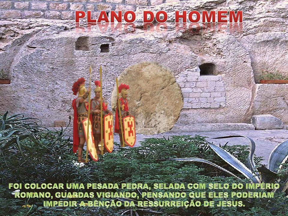 PLANO DO HOMEM