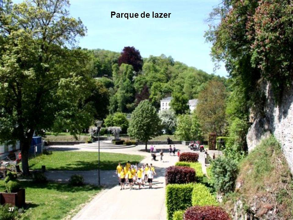 Parque de lazer 37
