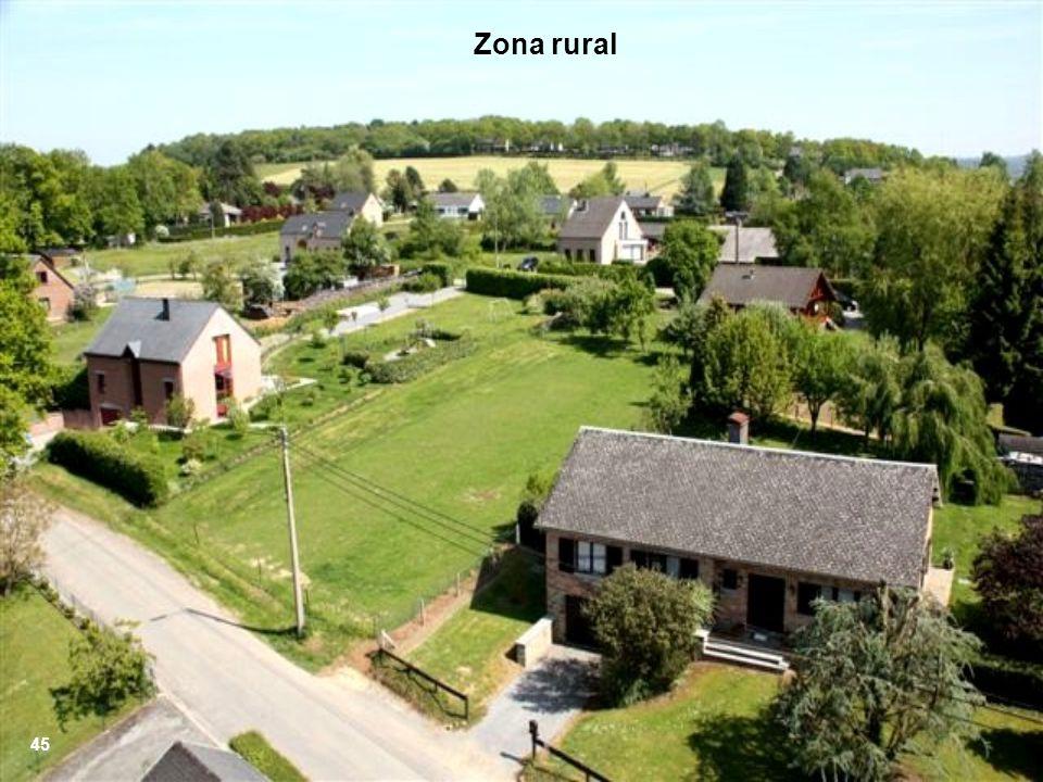Zona rural 45