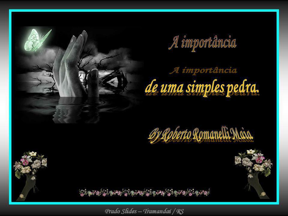 By Roberto Romanelli Maia