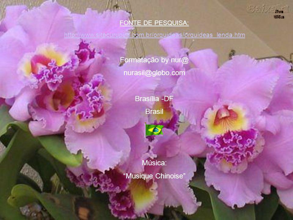 Formatação by nur@ nurasil@globo.com Brasília -DF Brasil Música: