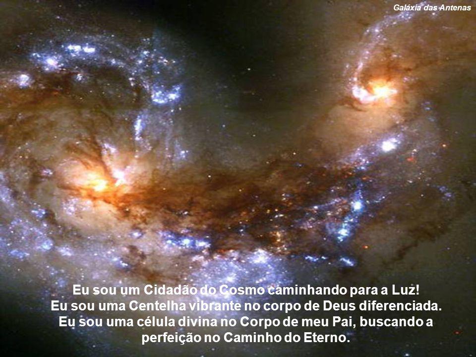 Galáxia das Antenas