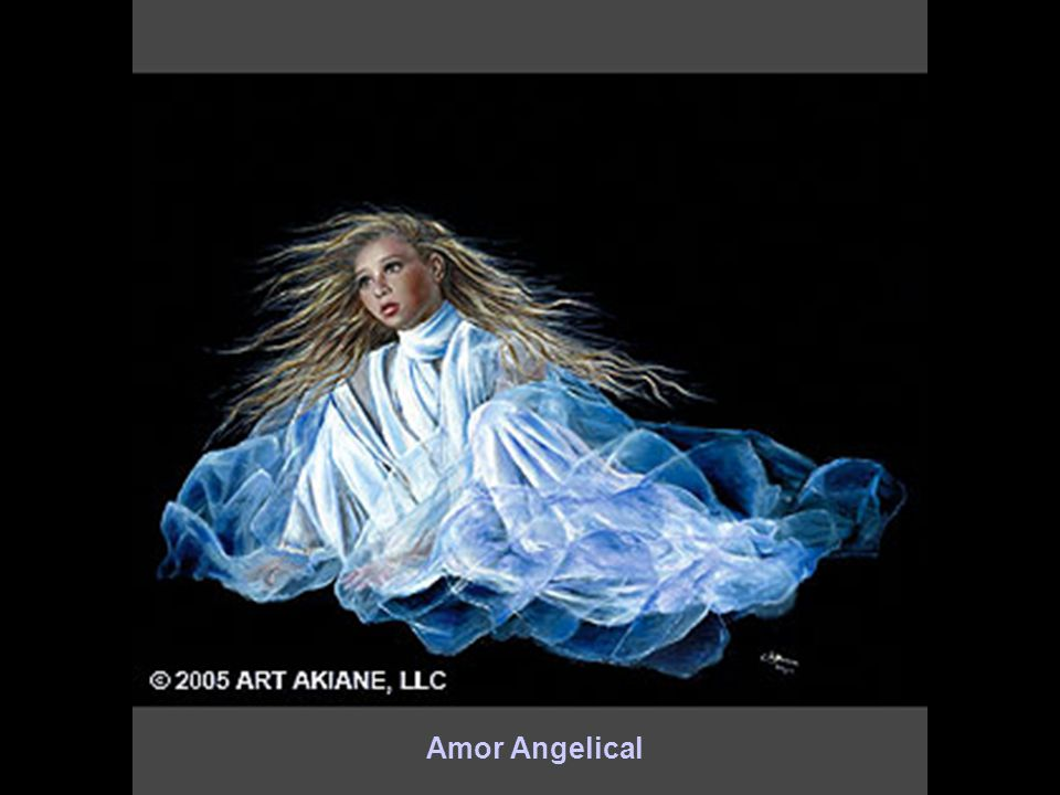 Amor Angelical