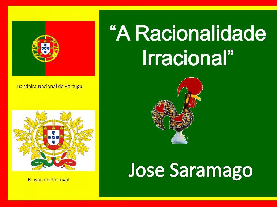 A Racionalidade Irracional Jose Saramago