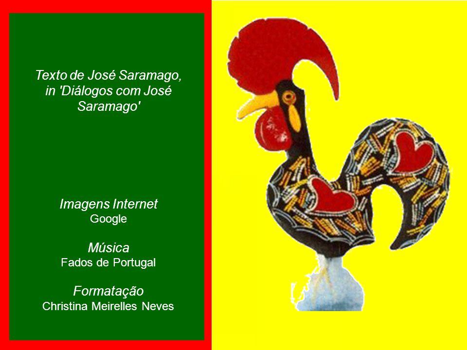 in Diálogos com José Saramago