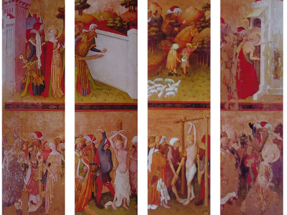 2. Surge a religião: Era Medieval  Concentração de populações 