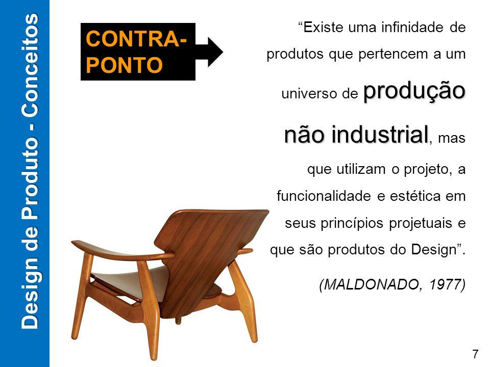 Design de Produto - Conceitos