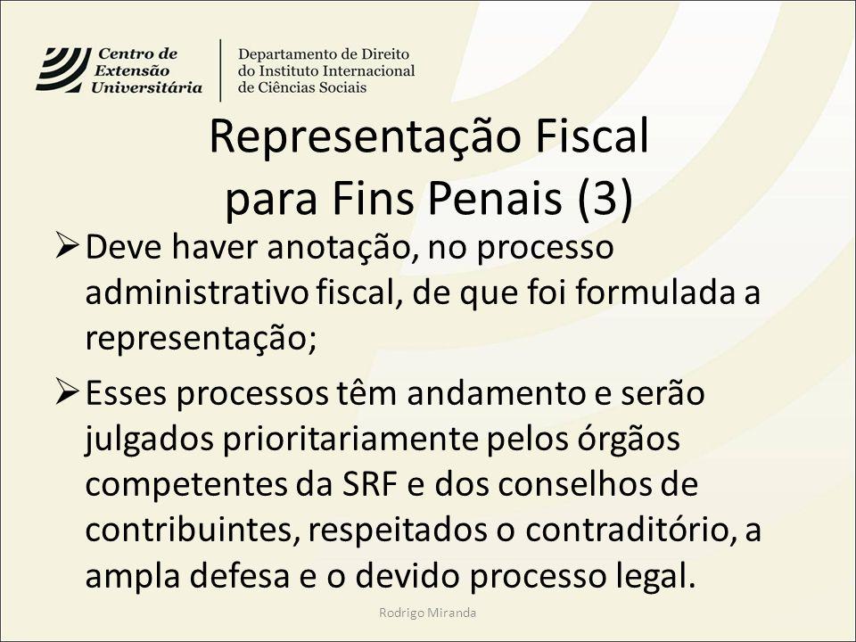 Representação Fiscal para Fins Penais (3)