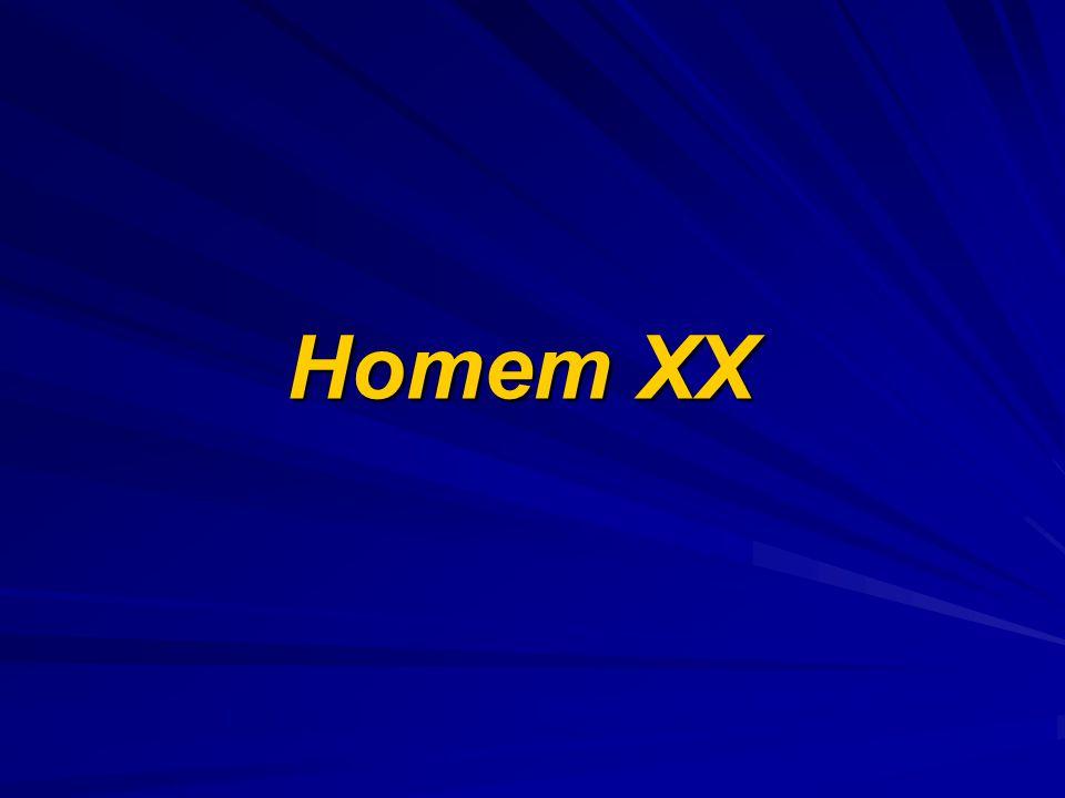 Homem XX