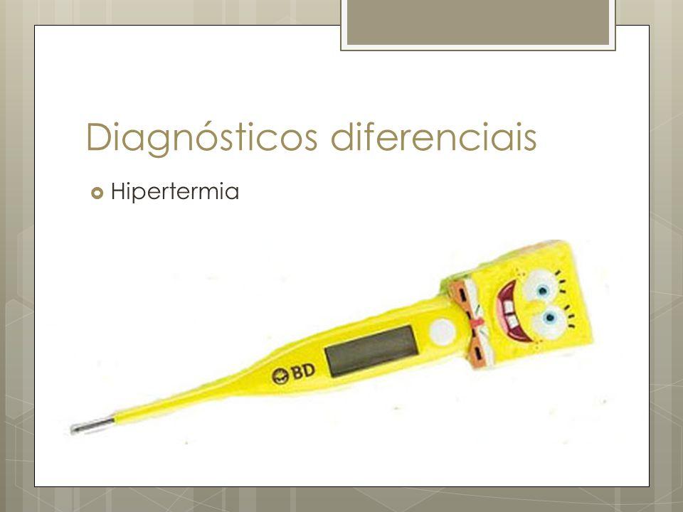 Diagnósticos diferenciais