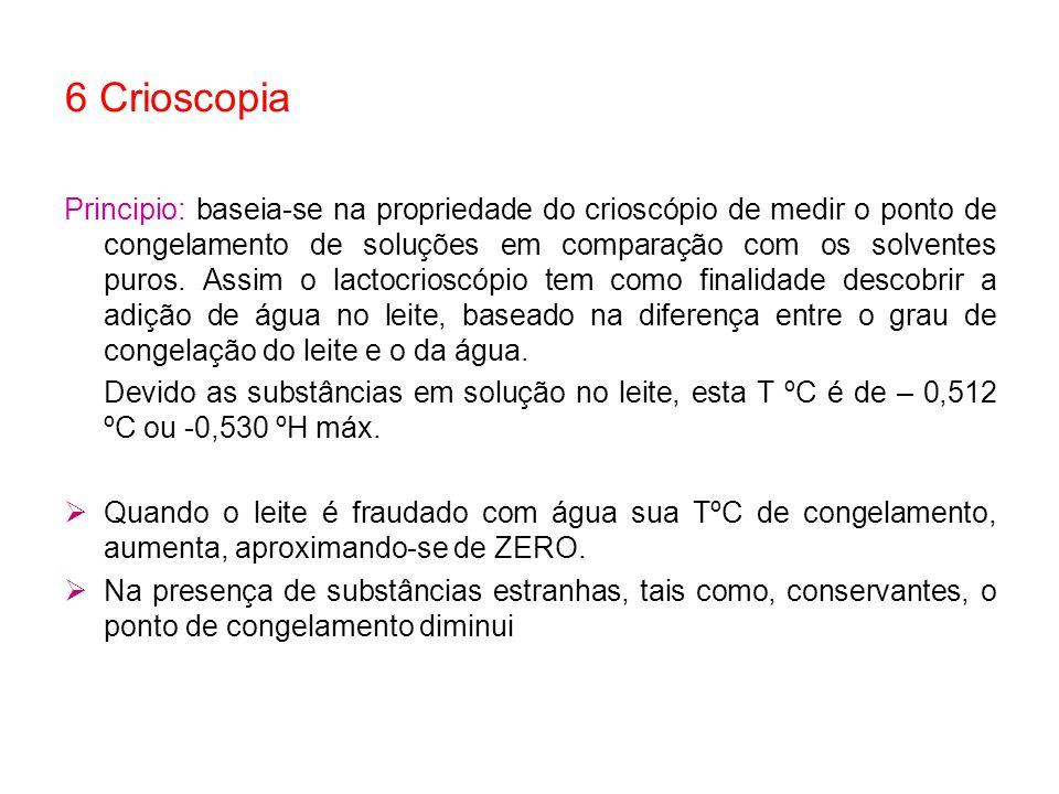 6 Crioscopia