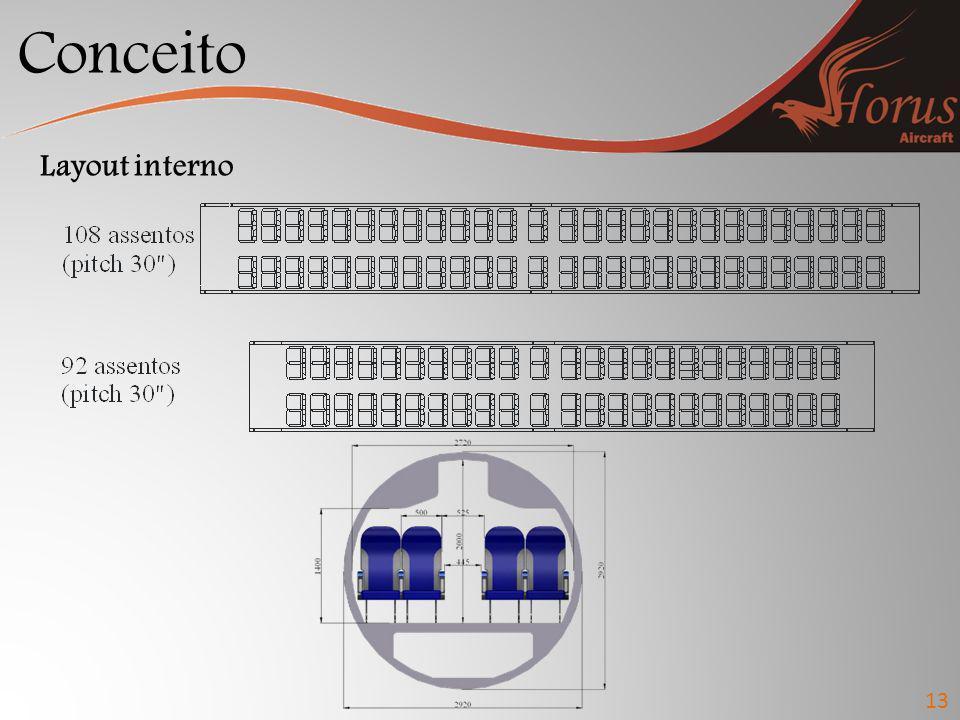 Conceito Layout interno 13