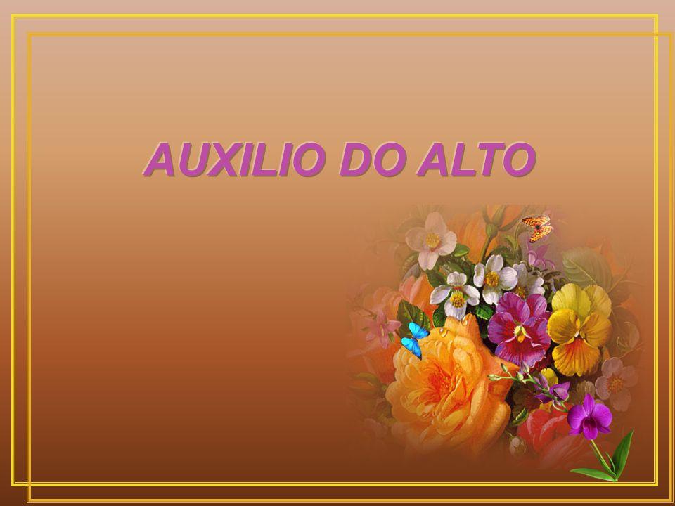 AUXILIO DO ALTO