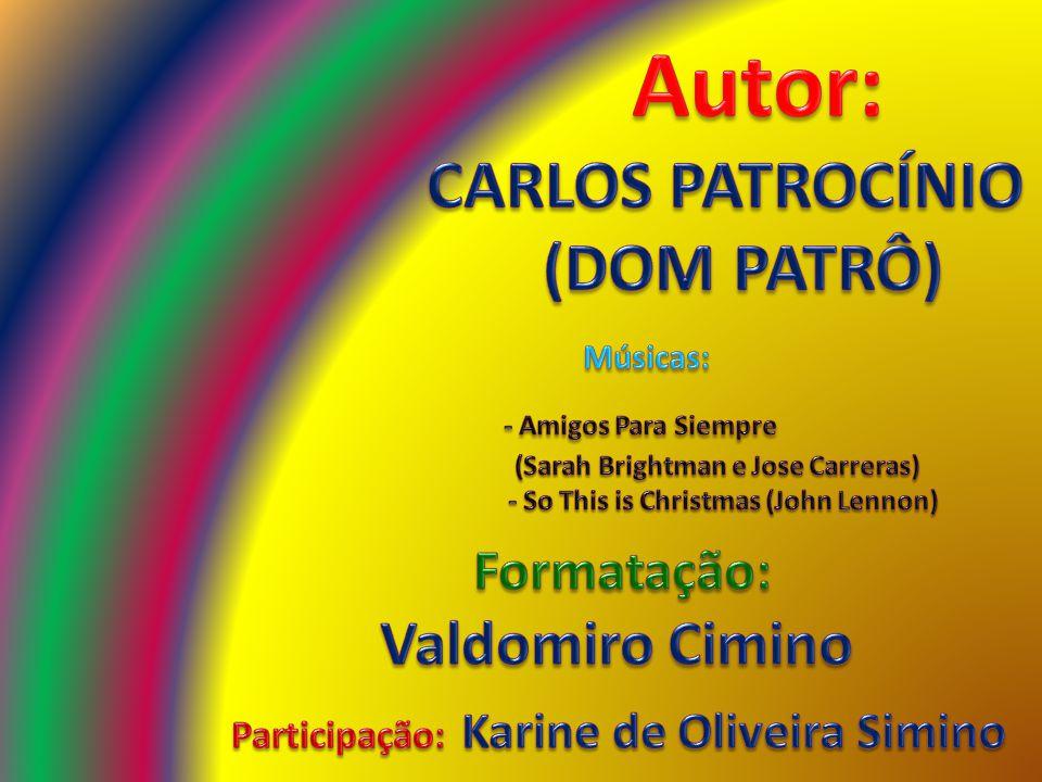 Participação: Karine de Oliveira Simino