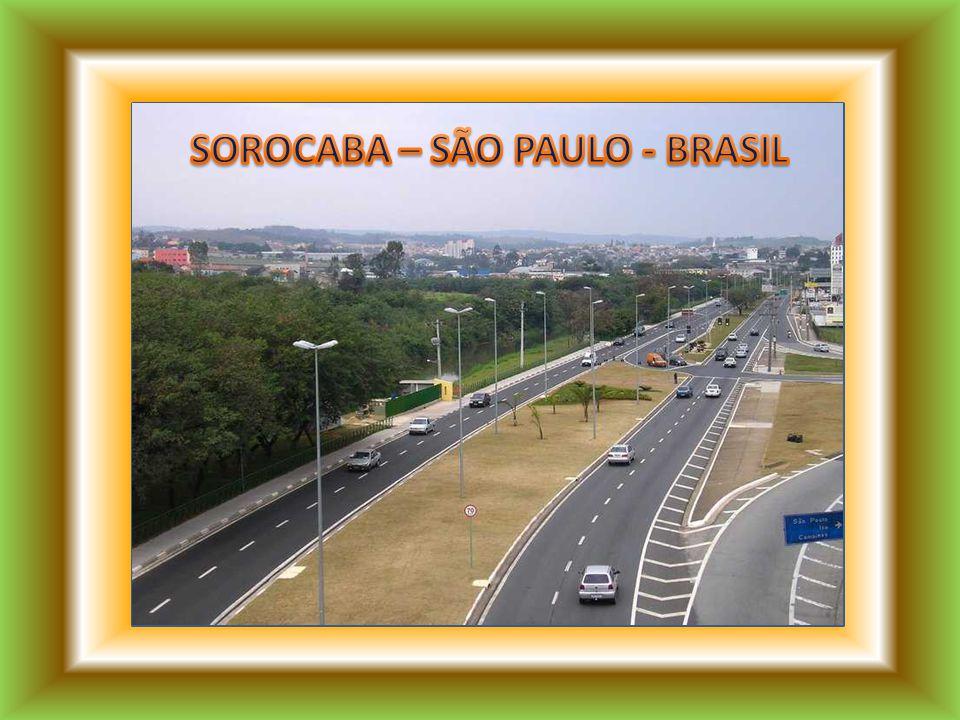 SOROCABA – SÃO PAULO - BRASIL
