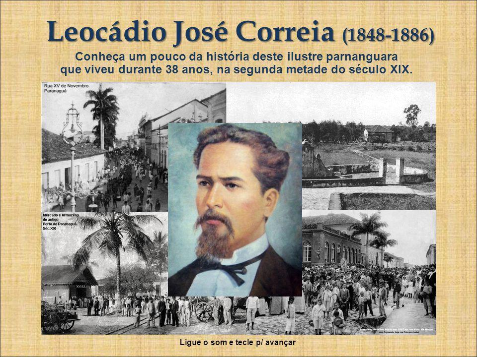 Leocádio José Correia (1848-1886)