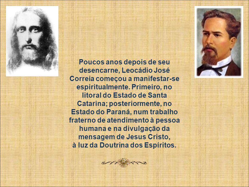 à luz da Doutrina dos Espíritos.