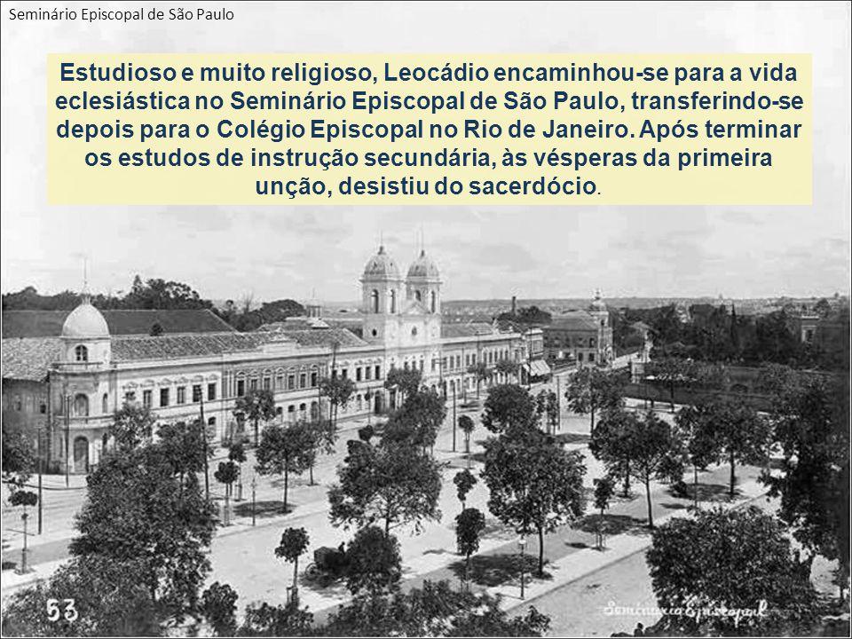 Seminário Episcopal de São Paulo
