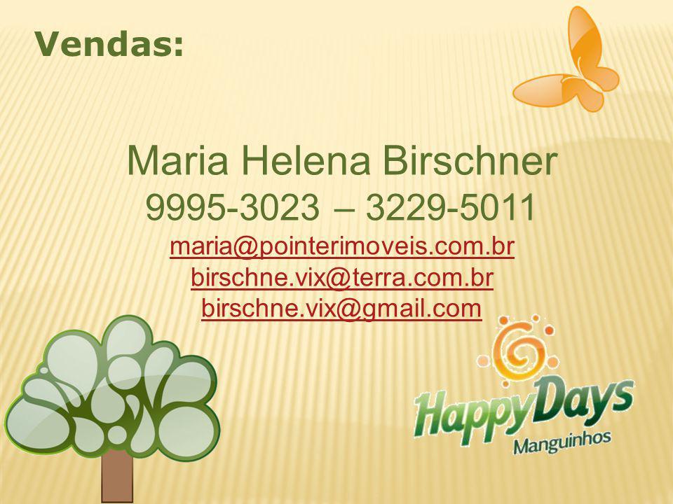 Maria Helena Birschner