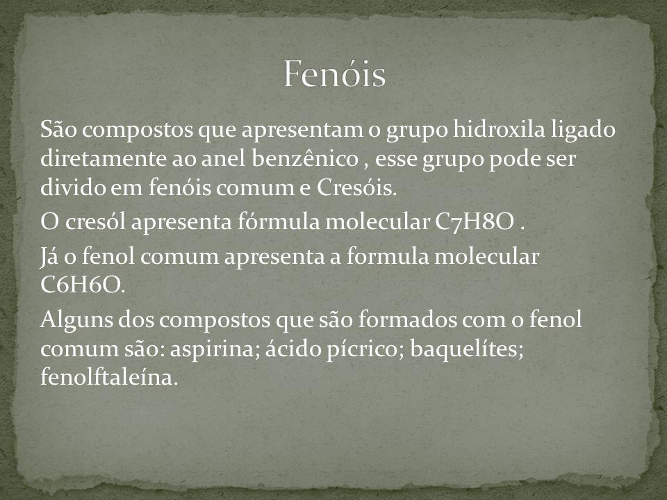Fenóis