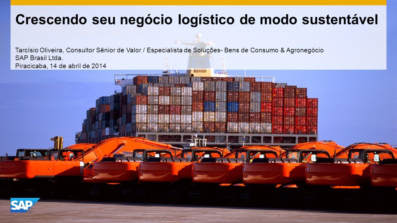 Crescendo seu negócio logístico de modo sustentável
